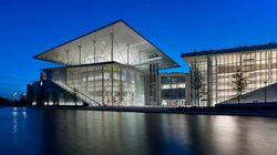 Κέντρο Πολιτισμού Ίδρυμα Σταύρος Νιάρχος: Τα μυστικά του μεγαλύτερου ιδιωτικού έργου στην