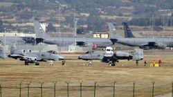 Έρευνα στην αεροπορική βάση στο Ιντσιρλίκ για την απόπειρα