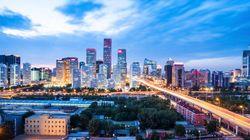 To Πεκίνο βυθίζεται στη γη, σύμφωνα με νέα