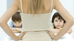 Πώς οι Έλληνες γονείς πειθαρχούν τα παιδιά