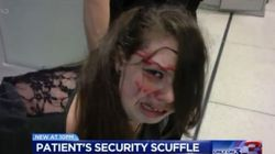 Ασφάλεια αεροδρομίου στις ΗΠΑ τραυματίζει και συλλαμβάνει 18χρονη, ανάπηρη