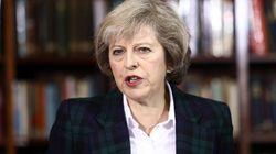 Τερέζα Μέι: Η Βρετανία θα πρέπει να είναι ξεκάθαρη για το Brexit πριν την ενεργοποίηση του Άρθρου