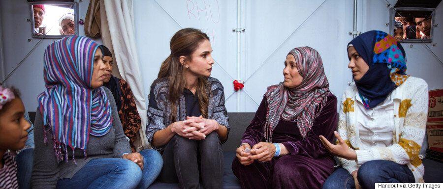 IRC: Στη Λέσβο από τον Ιούλιο του 2015 δίπλα στους