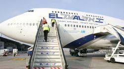 Συναγερμός στον αέρα για πτήση της El Al έπειτα από προειδοποίηση για βόμβα. Σηκώθηκαν δύο F-18 για κάθε