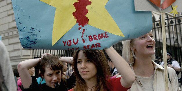 Μετά το Brexit, ίσως ξαναγραφτεί η ιστορία της Ευρώπης του 20ού