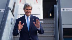 Σε Βρυξέλλες και Λονδίνο την Δευτέρα ο ΥΠΕΞ των ΗΠΑ Τζον