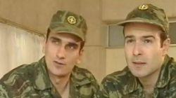 10 σούπερ καλτ στιγμές της σουρεάλ ταινίας του ελληνικού στρατού «Ο