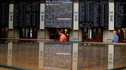 Άνοιγμα με πτώση στα ευρωπαϊκά χρηματιστήρια λόγω Brexit. Άνοδος στην Μαδρίτη μετά τις