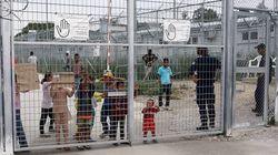 Καταγγελία για βασανισμούς ασυνόδευτων ανήλικων προσφύγων από αστυνομικούς στη Μόρια της