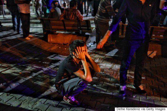 Το Ισλαμικό Κράτος «βλέπει» η τουρκική κυβέρνηση πίσω από το τρομοκρατικό χτύπημα στην