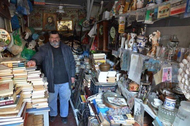Αφιέρωμα στη Λέσβο: Οδός