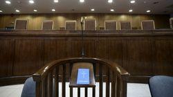 Στο σκαμνί 104 άτομα για το «παραδικαστικό