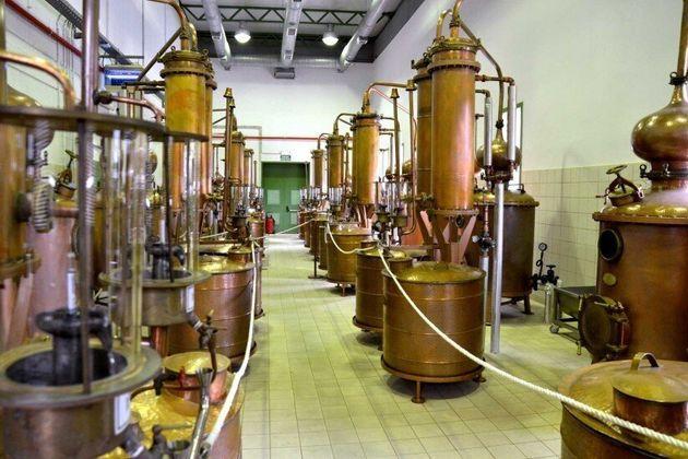 Αφιέρωμα στη Λέσβο: Η κρυφή συνταγή του Ισίδωρου Αρβανίτου για το ούζο