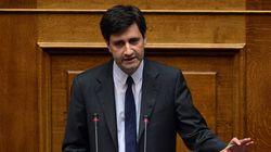 Χουλιαράκης: Μέχρι Σεπτέμβριο αναμένουμε προτάσεις των υπουργείων, με ισοδύναμα μέτρα για τα ειδικά