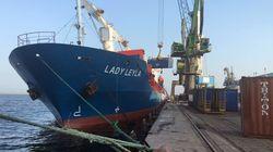 Η τουρκική βοήθεια στη Λωρίδα της Γάζας «έδεσε» σε λιμάνι του Ισραήλ προς χάριν ομαλοποίησης των