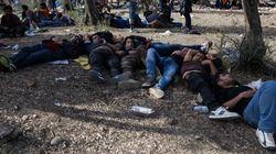 Έρευνα της ΕΛ.ΑΣ για τις καταγγελίες περί αστυνομικής βίας στο κέντρο υποδοχής στη Μόρια