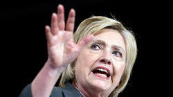 Στο FBI κατέθεσε η Χίλαρι Κλίντον στο πλαίσιο της έρευνας για τo προσωπικό της
