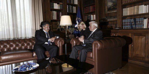 Παυλόπουλος-Γκάμπριελ: Η Ευρώπη θα προχωρήσει και χωρίς τη Μεγάλη