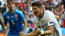 Γερμανία - Σλοβακία