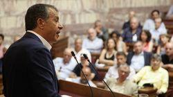 Θεοδωράκης: Ανοικτή εκλογή αρχηγού με κάλπες σε όλη την