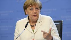 Μέρκελ: Δεν θα σταματήσουν οι διαπραγματεύσεις για την TTIP λόγω