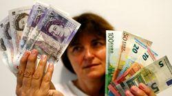 Διάλυση της ΕΕ ή ανακατασκευή με οικονομική