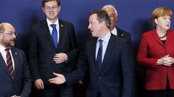 Η ευρωπαϊκή σύνοδος κορυφής θα πιέσει το Λονδίνο να ξεκινήσει επισήμως τη διαδικασία του