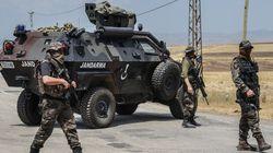 Δύο νεκροί στρατιώτες σε βομβιστική επίθεση στη νοτιοανατολική