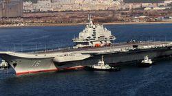 Ετοιμασίες για πόλεμο στη Θάλασσα της Νότιας Κίνας ζητά μεγάλη κινεζική κρατική