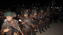 «Πολιορκία» στο Μπαγκλαντές: Επίθεση ενόπλων και ομηρία σε διπλωματική συνοικία στη