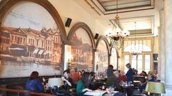 Αφιέρωμα στη Λέσβο: Το ιστορικό καφενείο