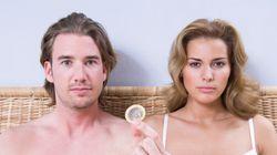 Οι άνδρες χρησιμοποιούν πιο σπάνια προφυλακτικό με τις πιο όμορφες