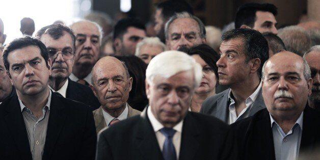 Καταδικάζει η ελληνική πολιτειακή και πολιτική ηγεσία την επίθεση στο αεροδρόμιο της