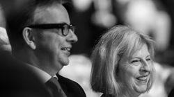 Η «νέα Θάτσερ» και ο σύμμαχος του Μπόρις Τζόνσον διεκδικούν την πρωθυπουργία στη Μεγάλη