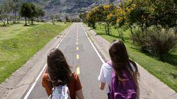 9 ερωτήσεις που πρέπει να κάνετε πριν ταξιδέψετε στο εξωτερικό με έναν