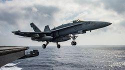 Αεροπορικό σφυροκόπημα κατά του ISIS στο