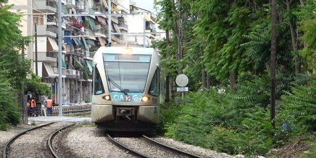 Απεργιακές κινητοποιήσεις σε τρένα και προαστιακό και την επόμενη