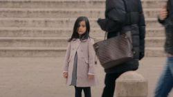 Κοινωνικό πείραμα: Εσείς θα σταματούσατε εάν βλέπατε αυτό το κορίτσι μόνο του στον