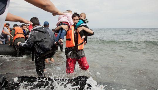WAHA International: Από την Τουρκία μέχρι τα Βαλκάνια, υπηρεσίες υγείας για γυναίκες και παιδιά