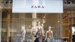 Το Brexit ίσως ακριβύνει τα ρούχα του Zara (και οι Βρετανοί δεν το έχουν πάρει καθόλου