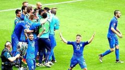 Ιταλία - Ισπανία