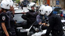 Ανταλλαγή πυρών ληστών και αστυνομικών στους Αμπελόκηπους. Τραυματίας ένας εκ των
