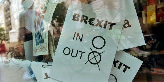 Το Brexit, η παγκοσμιοποίηση και η μεσαία