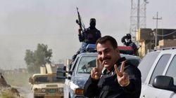 Ιράκ: Απελευθερώθηκε πλήρως η Φαλούτζα που βρισκόταν στα χέρια των τζιχαντιστών του Ισλαμικού