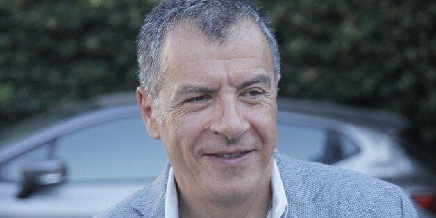 Σταύρος Θεοδωράκης: Το Ποτάμι δεν εκβιάζεται στο ζήτημα του εκλογικού