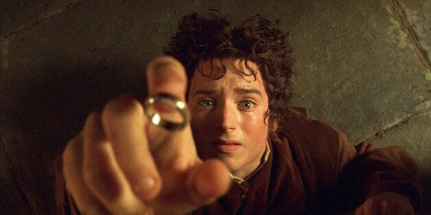ATTENTION: THIS PICTURE HAS BEEN BINNED, DO NOT USE. -UNDATED PUBLICITY PHOTO- Actor Elijah Wood portrays...