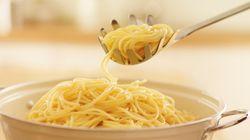 Τα ζυμαρικά όχι μόνο δεν παχαίνουν, αλλά αδυνατίζουν κιόλας, σύμφωνα με ιταλο-ελληνική