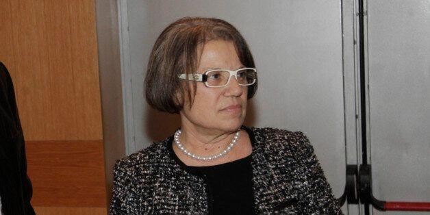 Με αιχμές αποχώρησε, μετά από 41 χρόνια υπηρεσίας, η εισαγγελέας του Αρείου Πάγου Ευτέρπη