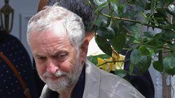Ο Τζέρεμι Κόρμπιν αρνείται να παραιτηθεί από την ηγεσία των