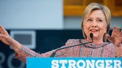 ΗΠΑ: Προβάδισμα της Κλίντον με 9,4% έναντι του